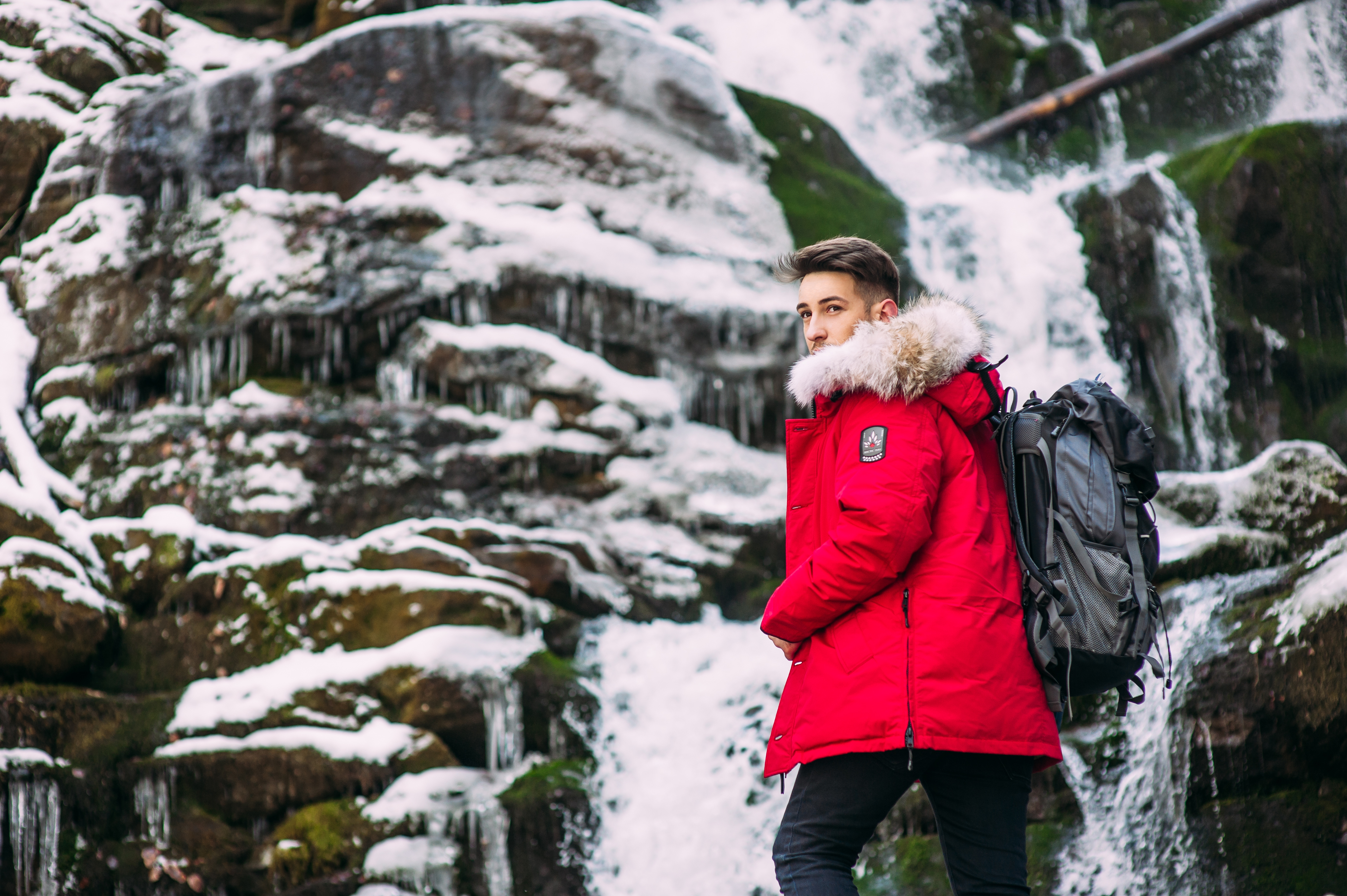 Finding the Best Canadian Made Down Jackets